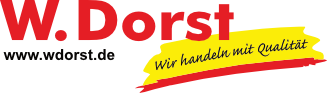 W.Dorst Logo